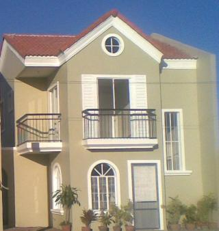 House and Lot in Tanza, Cavite Cavite