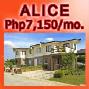 CHEAP HOUSE AND LOT Cavite