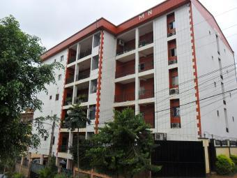 furnished APPARTMENTS FOR RENT Yaounde
