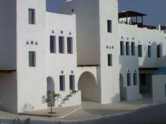 Traditional style Apartment Paralimni