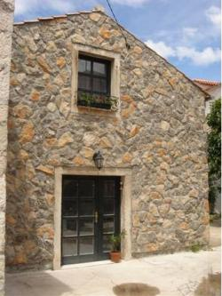 Old stone renovated house Vodice