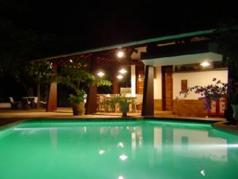 Beach property with pool Fortaleza