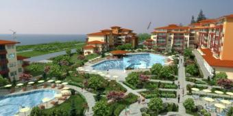 Apartments for sale in Bulgaria Burgas