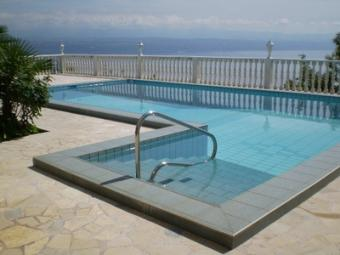 Dreamhome with breathtaking view Opatija