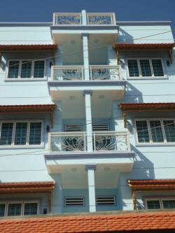 Serviced Apartment For Rent Phnom Penh
