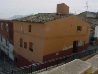 country house for sale Alicante