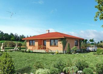 Newly Build Villa Varna