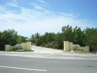 Vacant Lot Near to Beach! Providenciales