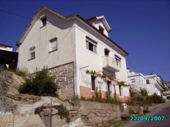 Detached house in Pegarinhos
