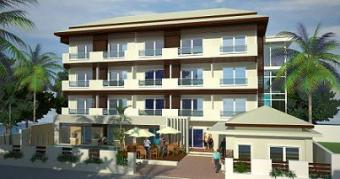 Project for sale in Phuket, Thai 83130