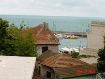 60053-apartments in 40m from sea Balchik