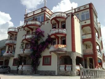 Hotel  for sale Bar