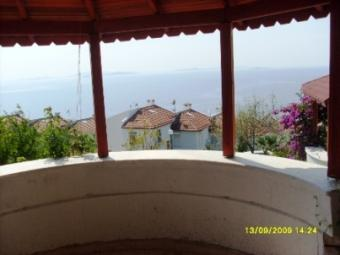 OCCASION PRIVATE DUPLEX VILLA Armutova