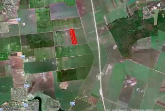 SELL LAND OUTFIELD IN TUNARI-DIM Bucharest