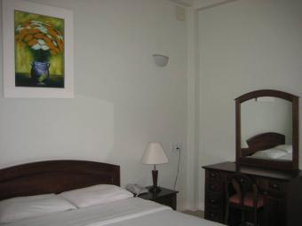 MODERN SERVICED APARTMENT FOR RE Hcmc