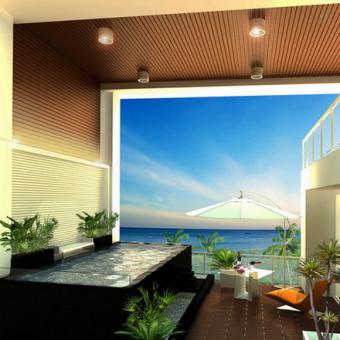 Luxury Living with yacht !!! Pattaya