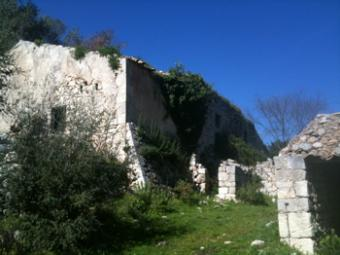 Country House Ruin for sale Modica