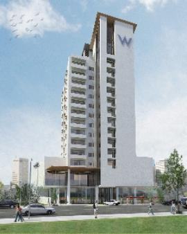 W Tower Units For Rent/Sale Taguig
