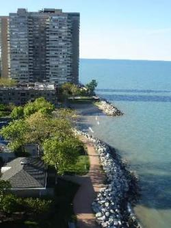 Condo for Rent with lake views Chicago
