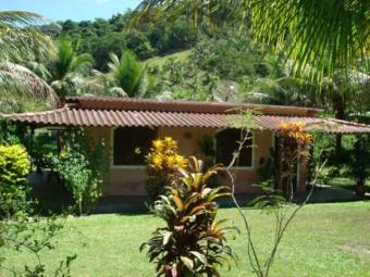 Idyllic small farm with 6,250m2 Saquarema