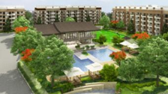 Cedar Crest by DMCI Global City