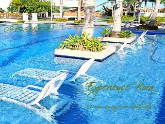 Lot for sale with Boracay amenit General Trias