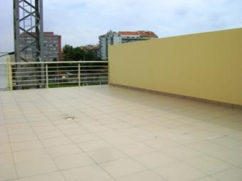 Apartment T3 with terrae Caldas Da Rainha