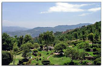 PLOTS FOR SALE IN BHURBAN. Murree