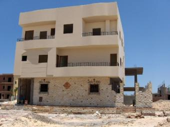 New apartments in Hurghada Hurghada