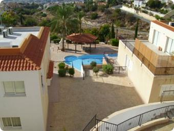Apartment with Fantantic views Peyia