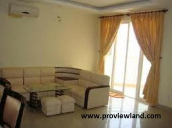 Apartment for rent/lease in Hcmc