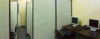 CARPETED OFFICE FOR SALE Pasig City