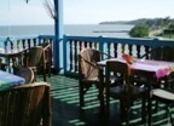 Belize Espreso Cafe & Restaurant Punta Gorda