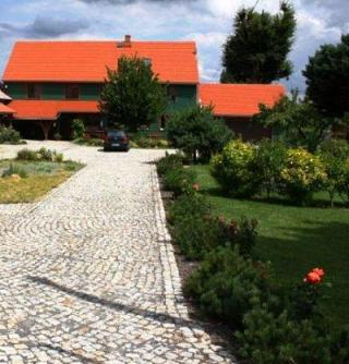 HOUSE FOR SALE in LAGOW POLAND Gorlitz