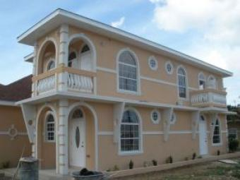 Cayman Islands condominium George Town