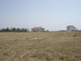 BUILDING PLOT AT BLACK SEA COAST Near Varna