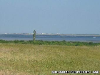 Plot of land for sell 20014sq.m Buorgas