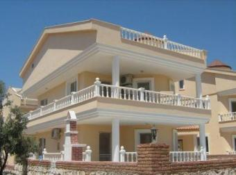 3rd beach Villa luxury iH061 Altinkum