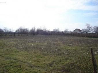Plot of land near Black sea cost Balchik