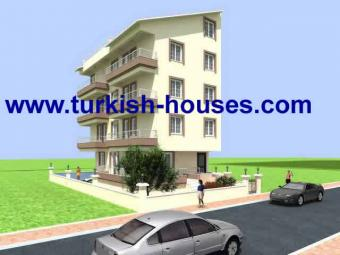 cheap apartments didim Didim