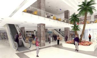 Retail spaces for rent in west a West Amman