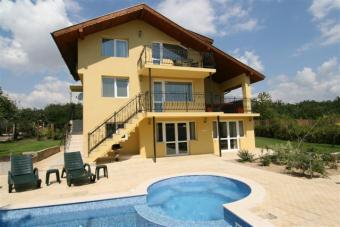 Highly recommened luxury villa Varna