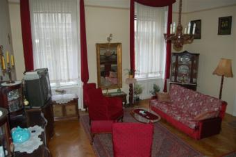 For sale 3 rooms,  nice flat Budapest