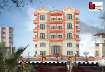 Sea view apartments75 m2for sale Hurghada