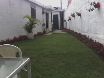 HOUSE WITH POOL FOR SALE Guatemala City