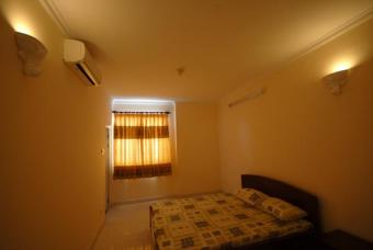Apartment for rent in Dist1 Hcmc
