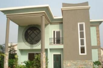 A Four Bedroom Mansion for Sale Accra