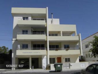 Rent Apt. (New Hospital) Larnaca Larnaca