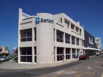 commercial office and Penthouse Strand,cape Town