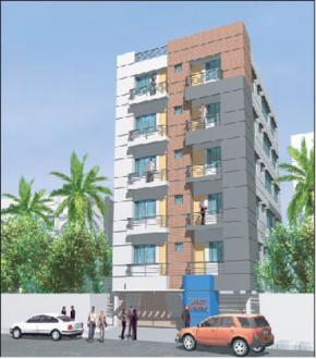 FLATS FOR SALE Dhaka